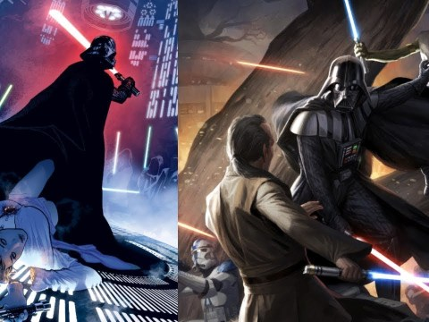 Why Darth Vader Was The Greatest JEDI KILLER In Star Wars