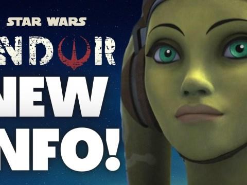 Big News For the Andor Series, The Bad Batch & More News!
