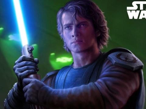 Did The 501st Know DARTH VADER Was Anakin Skywalker