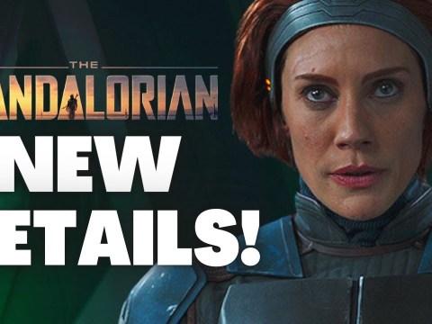 Big Plot Tease For The Mandalorian Season 3 & More News!