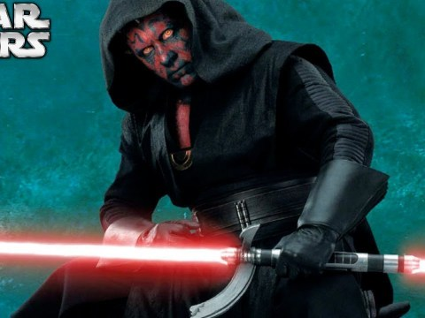 Why ONLY Sith Used Double Bladed Lightsabers (Usually)