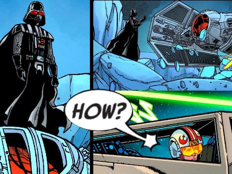 DARTH VADER JUST INVENTED A NEW FORCE POWER