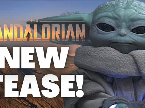 Exciting Update For The Mandalorian Season 3 & More News!
