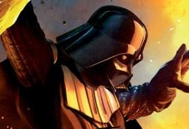 Star Wars: Tempi Oscuri vol. 7