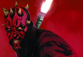 Darth Maul 1 background