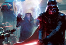 Lords Of The Sith background