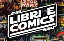 Star Wars Libri & Comics