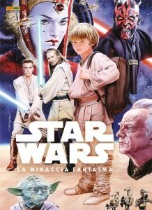 Star Wars: La Minaccia Fantasma edizione Deluxe