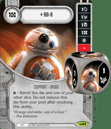star wars destiny bb8