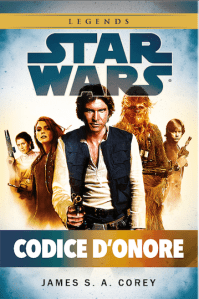 Star Wars: Codice d'Onore