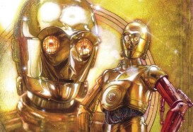 C-3PO Background
