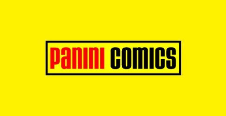 lucca comics & games 2017 panini