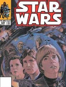 Star Wars Omnibus 5 - Attacco Improvviso