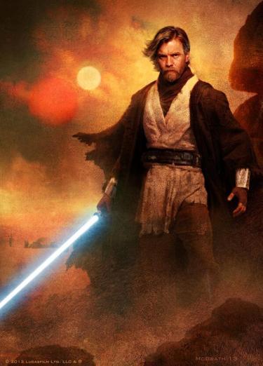Kenobi alternate cover