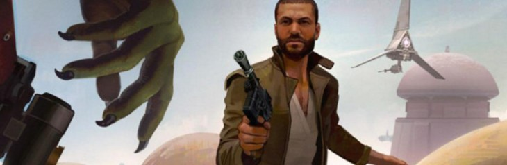 Tam Bastion Star Wars: L'insurrezione