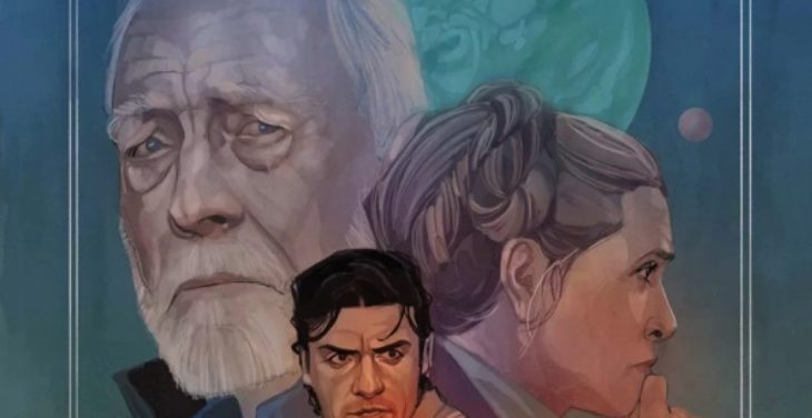 Mondadori Star Wars: i prossimi volumi Oscar Ink!
