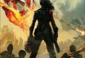 Star Wars Battlefront II: Inferno Squad (Del Rey)