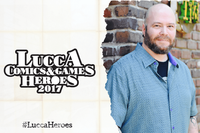 lucca comics & games jason aaron