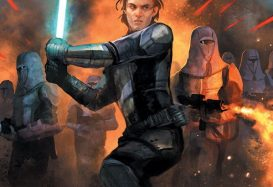 Knights of the Old Republic vol.9 (Panini Comics)
