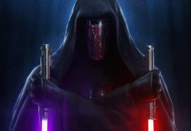 Star Wars – The Old Republic: Revan