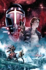 Star Wars #33 (Panini Comics)