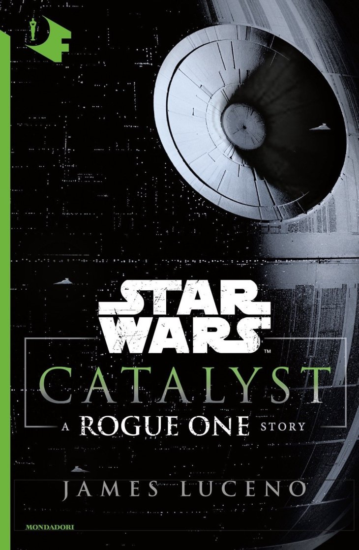 star wars mondadori catalyst