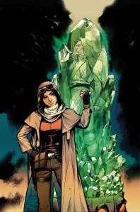 Dottoressa Aphra 2: La Dottoressa Aphra e l'Enorme Profitto (Panini Comics)