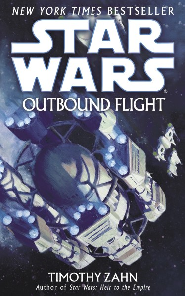 Outbound Flight cover