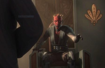 Solo A Star Wars Story Darth Maul