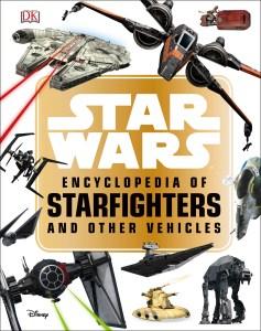 Star Wars – Enciclopedia dei Caccia Stellari e altri Veicoli (Giunti)