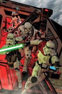Star Wars 38 (Panini Comics)