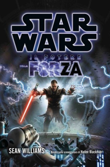 Il Potere della Forza cover Multiplayer
