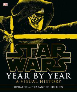 Star Wars – Anno per Anno: La Storia di una Saga (Giunti)