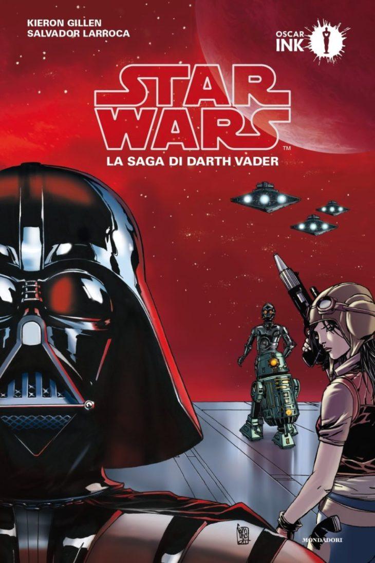 La saga di Darth Vader