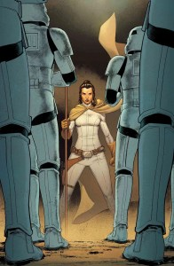 Star Wars 42 (Panini Comics)