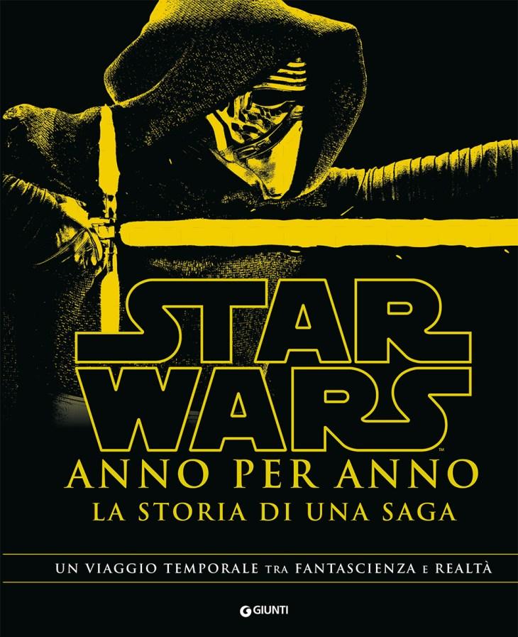 Star Wars Anno per Anno Giunti