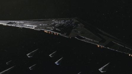 Supremacy Gli Ultimi Jedi