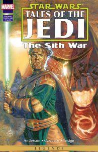 Le Cronache degli Jedi: Le Guerre dei Sith (Panini Comics)