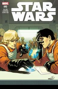 Star Wars 47 (Panini Comics)