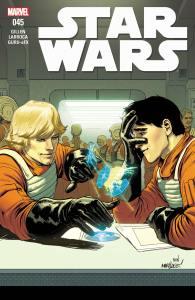 Star Wars 47 (Panini Comics)