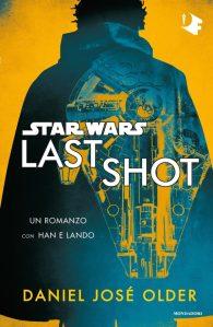 Last Shot (Mondadori)