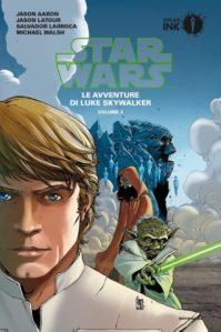 Le Avventure di Luke Skywalker 3 (Mondadori)