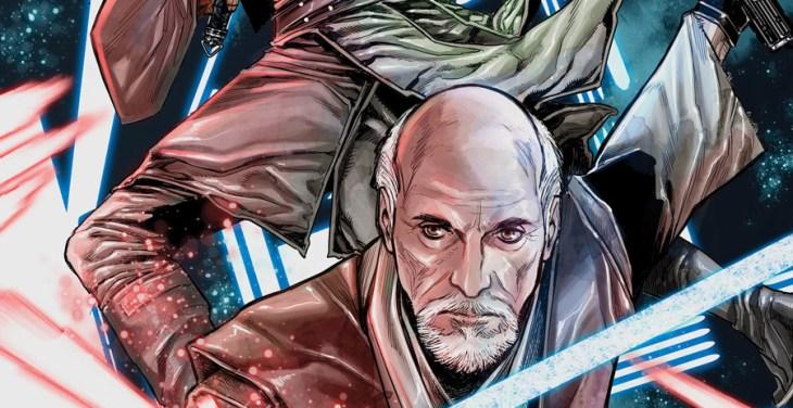 Marvel annuncia la miniserie Jedi: Fallen Order – Dark Temple