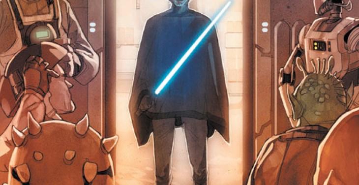 [RUMOR] Marvel Star Wars: due nuove serie regolari a fumetti