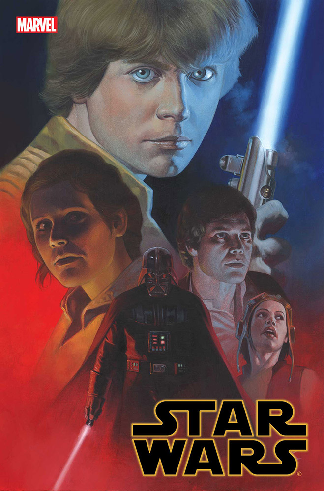 fumetti star wars empire ascendant