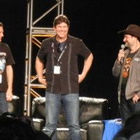 """Attending """"Bad Batch"""" Screening and Panel at Star Wars Celebration"""