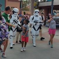 Star Wars Comes to Walt Disney World