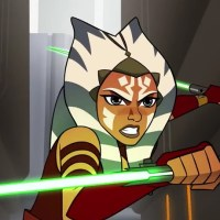 "Ahsoka Appears in Two ""Forces of Destiny"" Animated Shorts"