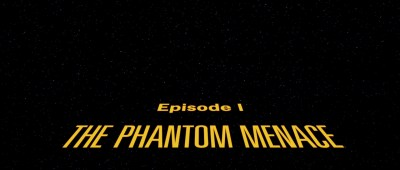 Star Wars Episode I: The Phantom Menace (1999)