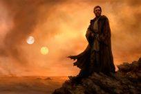 Obi Wan Kenobi Wallpaper 01